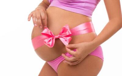 Jesteś w III trymestrze ciąży? Sprawdź jakie dolegliwości Cię czekają i jak sobie z nimi radzić