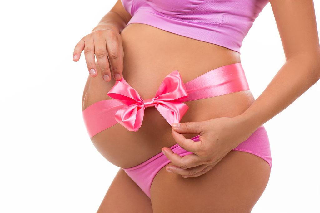 Trzeci trymest w ciąży